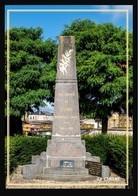 08  Le  CHESNE   .... Le Monument Aux Morts - Le Chesne