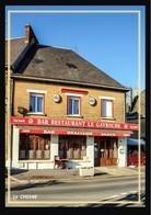 08  Le  CHESNE   .... Le  Gavroche - Le Chesne