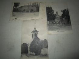 Ancienne Carte Postale Cpa Valay - Autres Communes