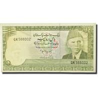 Billet, Pakistan, 10 Rupees, 1983, KM:39, SPL - Pakistan