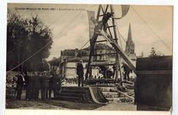 79 - NIORT - Grande Mission De 1921 L'érection De La Croix - Niort