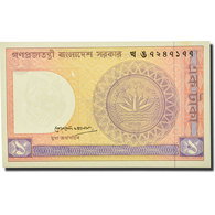 Billet, Bangladesh, 1 Taka, Undated (1982), KM:6Bb, NEUF - Bangladesh