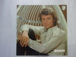 Johnny Hallyday - County - Folk - Rock - 1972 - Rock
