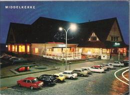 MIDDELKERKE - Casino La Nuit - N'a Pas Circulé - Middelkerke