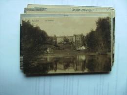 Luxemburg Luxembourg Beaufort Les Chateaux - Postkaarten