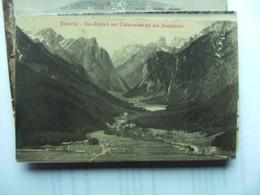 Italië Italy Italien Pustertal Neu Toblach Toblachersee Ampezzotal - Bolzano (Bozen)