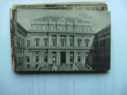 Italië Italy Italien Liguria Genova Palazzo Ducale - Genova (Genoa)