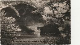 BACCARAT -  ** GROTTES DE LA ROCHOTTE ** -  Cliché Jean LEFORT D' ABLIS   N° 108 - Baccarat