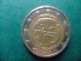 HOLANDA / NETHERLANDS 2009 / EUROS / UNIÓN MONETARIA EUROPEA - 1980-… : Beatrix