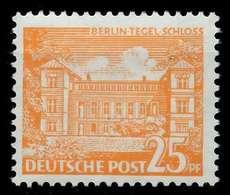 BERLIN DS BAUTEN 1 Nr 50 Postfrisch Ungebraucht X86D766 - [5] Berlin