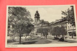 Hessen Bad Schwalbach 1950 - Altri