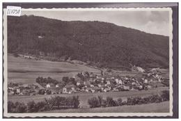 SONVILIER - TB - JU Jura