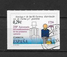 LOTE 1893  ///    (C020) ESPAÑA 2006 - 2001-10 Gebraucht
