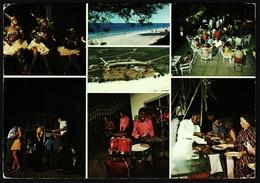 Kenia  -  Mombasa  -  Reef Hotel  -  Mehrbild-Ansichtskarte Ca. 1974    (9978) - Kenia