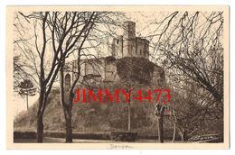 CPA - Le Vieux Château - Donjon Ou Tour Saint Thomas - GISORS 27 Eure - Edit. F. Bignon - Scans Recto-Verso - Gisors