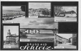 AK 0207  Schleiz / Ostalgie , DDR Ca. Um 1963 - Schleiz