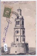 ANDRINOPLE- TOUR DES POMPIERS - Turkey
