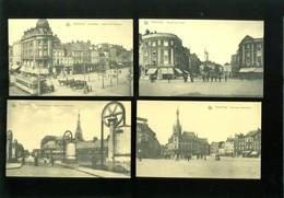 Beau Lot De 10 Cartes Postales De France  Tourcoing   Mooi Lot Van 10 Postkaarten Van Frankrijk ( 59 )  - 10 Scans - Cartes Postales