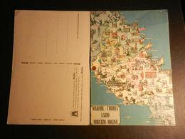 19910) PUBBLICITARIA MOTTA CIOCCOLATA MARCHE UMBRIA LAZIO ABRUZZO MOLISE - Italy