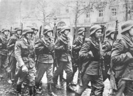 PHOTOGRAPHIE HISTOIRES VECUES DE LA RESISTANCE GUERRE 39-45 FORMAT  26X 19CM - Reproductions