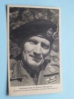 Legermaarschalk Sir BERNARD MONTGOMERY ( Tuck - Star ) Anno 19?? ( Zie Foto Voor Details ) ! - Hommes Politiques & Militaires