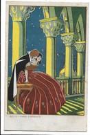 Femme - Woman - Donnina. Innamorati. Illustratore Scattina. - Illustrators & Photographers