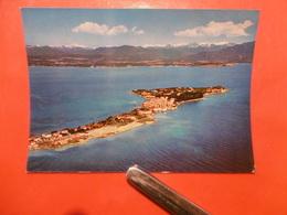 Sirmione - Lago Di Garda - Panorama Dall'aereo - Verbania