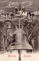 Bonne Année 1912 - Non Classés