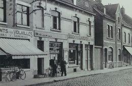Herseaux – Rue De La Station - Moeskroen
