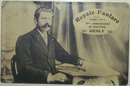Genly Royale Fanfare - Quévy