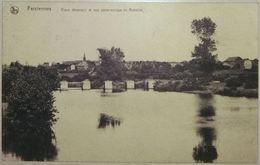 Farciennes - Vieux Déversoir Et Vue Panoramique De Roselles - Farciennes