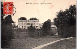 41 CELLETTES - Le Château De Montrion - France