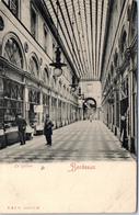 33 BORDEAUX -- La Galerie - Bordeaux