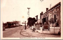 45 FLEURY LES AUBRAIS - La Route De Neuville - Altri Comuni