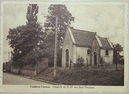 Cambron-Casteau Chapelle N-D Des Sept Douleurs - Brugelette