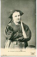 CPA - Carte Postale - Folklore - Costumes De Savoie (M8028) - Costumes