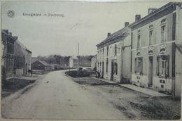 Gougnies Faubourg - Gerpinnes