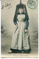 CPA - Carte Postale - Folklore - Bressane - Costume National - 1905 (M8029) - Costumes