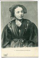 CPA - Carte Postale - Folklore - Costume De Savoie (M8031) - Costumes