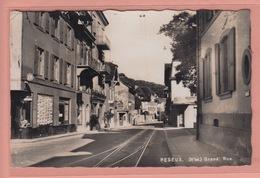 OUDE POSTKAART ZWITSERLAND - SUISSE - SCHWEIZ -  SVIZZERA - PESEUX - NE Neuchâtel