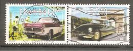 FRANCE 2000 Y T N ° 3320 Et 3325 Se Tenant  Oblitéré - Used Stamps