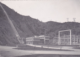CP  Algérie - Electricité Et Gaz - Usine De Darguinah - Inauguration 27 JUIN 1954. - Algérie