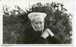 CPA - Carte Postale - Folklore - Bretagne - Coiffe Des Côtes Du Nord (M8034) - Costumes
