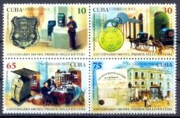 CUBA   (AME 129) - Cuba