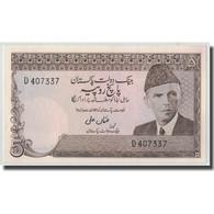 Billet, Pakistan, 5 Rupees, Undated (1976-84), KM:28, SPL - Pakistan