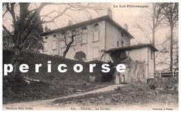 46   Viazac  Le Château - France