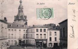 Belgique - Namur - Le Beffroi - Nels Série 16 N° 62 - Namur