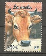FRANCE / 2004 / Y&T N° 3664  Oblitéré CACHET ROND - Used Stamps