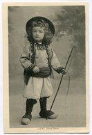 CPA - Carte Postale - Folklore - Jeune Breton - 1946 (M8037) - Costumes