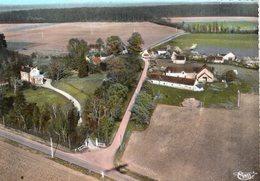 2676 Cpsm 18 Sainte Lunaise - Le Château - Autres Communes